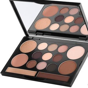 NYX Love Contours All Eye and Face Pallette